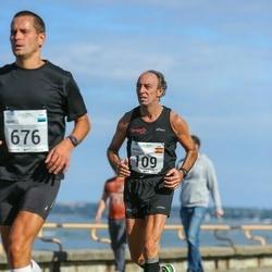 SEB Tallinna Maraton - Javier Jiménez (109)