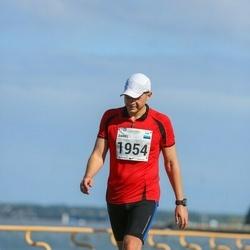SEB Tallinna Maraton - Daniel Lumi (1954)
