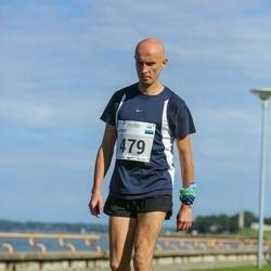 SEB Tallinna Maraton - Arndt Vehlmann (479)