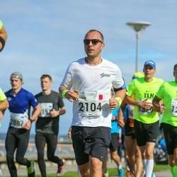 SEB Tallinna Maraton - Tommi Maijala (2104)