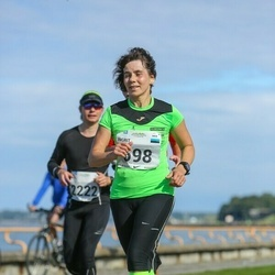 SEB Tallinna Maraton - Ingrit Ernits (698)