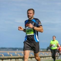 SEB Tallinna Maraton - Andero Sopp (267)