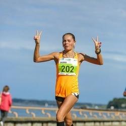 SEB Tallinna Maraton - Daana Suun (202)