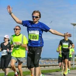 SEB Tallinna Maraton - Alexander Yudkin (180)