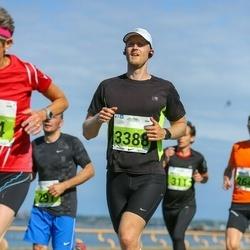 SEB Tallinna Maraton - Aarne Vasarik (3388)