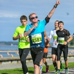 SEB Tallinna Maraton - Oliver Kalf (2587)