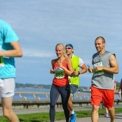 SEB Tallinna Maraton - Anna Hiltunen (885)