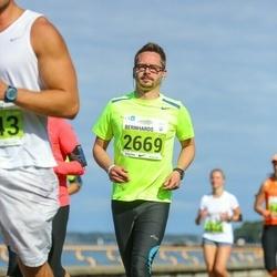 SEB Tallinna Maraton - Bernhards Blumbergs (2669)