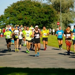 SEB Tallinna Maraton - Andrei Loginov (440), Darius Kanevicius (551), Indrek Palmi (899), Subodh Chavan (1573), Valeri Roos (1959), Ando Hermsalu (1970)