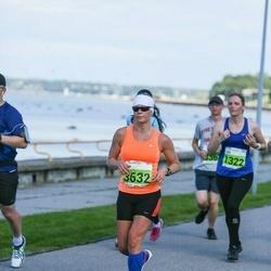 SEB Tallinna Maraton - Anni Niidumaa (3632)