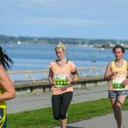 SEB Tallinna Maraton - Sirle Treier (2772)