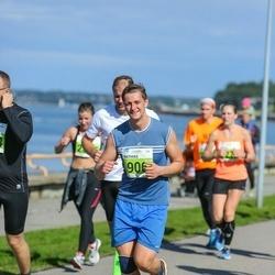 SEB Tallinna Maraton - Mathias Luik (906)