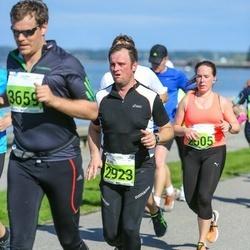SEB Tallinna Maraton - Alari Rahumägi (2923)
