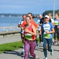 SEB Tallinna Maraton - Liina Vulla (1597)