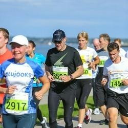 SEB Tallinna Maraton - Ari Karhinen (3598)
