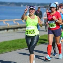 SEB Tallinna Maraton - Nele Loorents (2706)