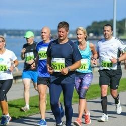 SEB Tallinna Maraton - Rocco Hunt (2616)