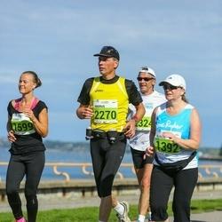 SEB Tallinna Maraton - Andrus Karotamm (2270)