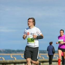 SEB Tallinna Maraton - Andis Stivrinš (2604)