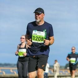 SEB Tallinna Maraton - Jussi Granlund (1208)