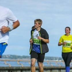 SEB Tallinna Maraton - Artam Kivisild (3221)