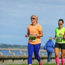 SEB Tallinna Maraton - Anu Lauringson (1768)