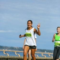 SEB Tallinna Maraton - Rose Nicolini (2072)