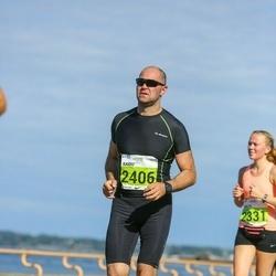 SEB Tallinna Maraton - Kaidu Vasar (2406)