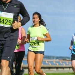 SEB Tallinna Maraton - Heleri Rebane (2260)