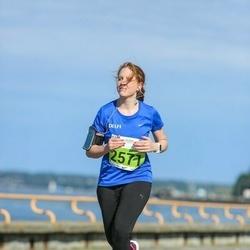 SEB Tallinna Maraton - Arnaud Granal (2471)