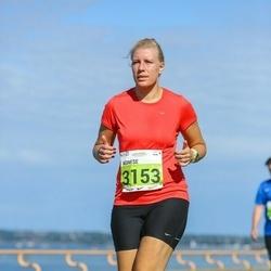 SEB Tallinna Maraton - Agnese Maskalane (3153)