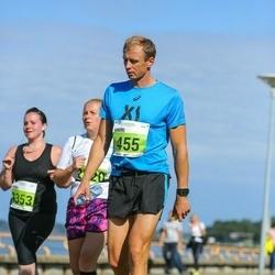 SEB Tallinna Maraton - Andre Pukk (455)
