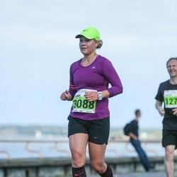 SEB Tallinna Maraton - Anna Tolvanen (3088)