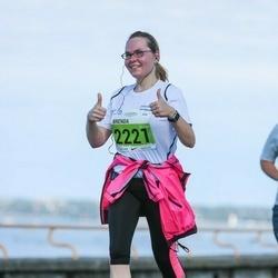 SEB Tallinna Maraton - Brenda Edovald (2221)