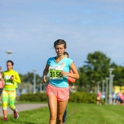 SEB Tallinna Maraton - Renata Sestakova (3156)