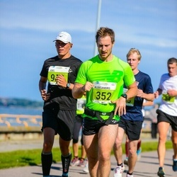 SEB Tallinna Maraton - Aleksandrs Orlovs (352)