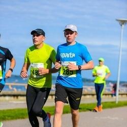 SEB Tallinna Maraton - Jaanus Kuusk (285)