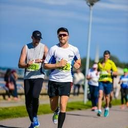 SEB Tallinna Maraton - Timo Kuivalainen (422)