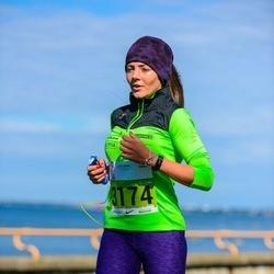SEB Tallinna Maraton - Liis Sooäär (3174)