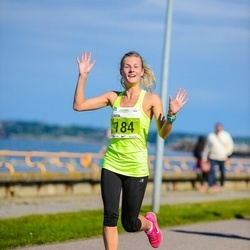 SEB Tallinna Maraton - Linda Boldane (184)