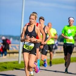 SEB Tallinna Maraton - Anda Valtere (738)