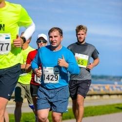 SEB Tallinna Maraton - Artjom Karja (1429)