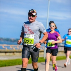 SEB Tallinna Maraton - Anatoli Dren (322)