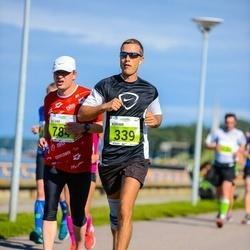 SEB Tallinna Maraton - Adrian Leipnitz (339)