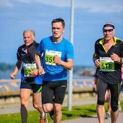SEB Tallinna Maraton - Anatoli Šuvalov (618)