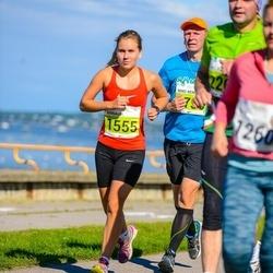 SEB Tallinna Maraton - Annabel Matkur (1555)