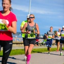 SEB Tallinna Maraton - Annika Veimer (703)