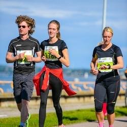 SEB Tallinna Maraton - Annely Kärema (584)
