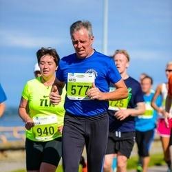 SEB Tallinna Maraton - Arto Nortunen (577)