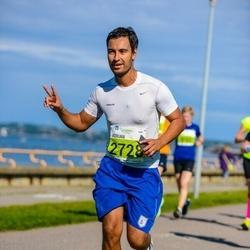 SEB Tallinna Maraton - Adrian Ciro (2728)